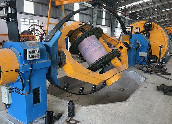 Di dời Nhà máy Cadivi Phú Lâm về Tân Phú Trung